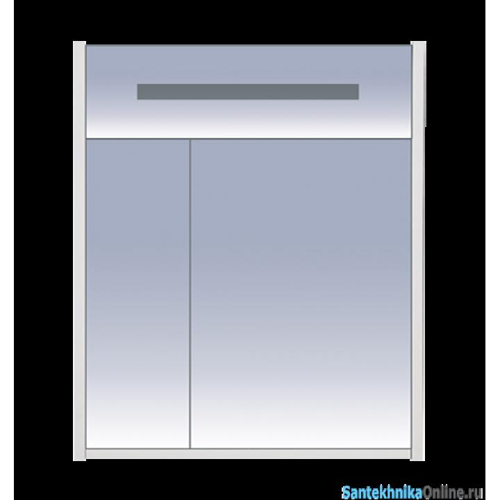 Зеркало-шкаф Misty Джулия 65 бежевый Л-Джу04065-0310