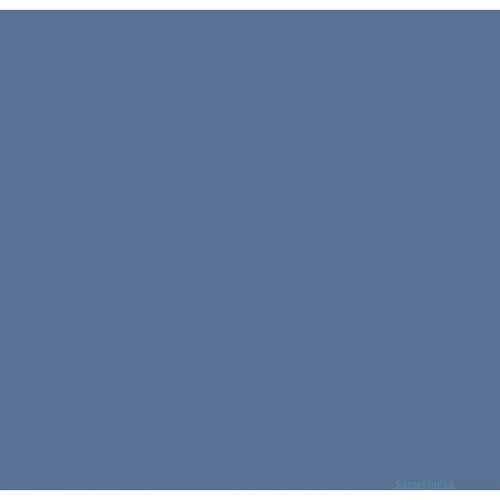 Тумба под раковину Misty Джулия - 75 Тумба прямая синяя Л-Джу01075-1110Пр