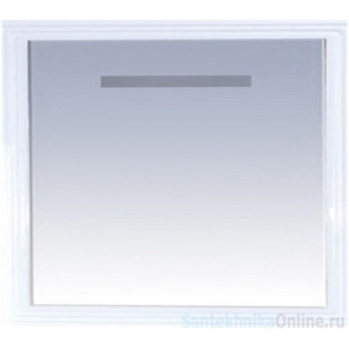 Зеркала Misty Европа 90 белое П-Евр02090-011Св