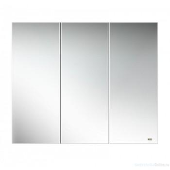Зеркало-шкаф Misty Балтика-105 Зеркало-шкаф без света Э-Бал04105-011