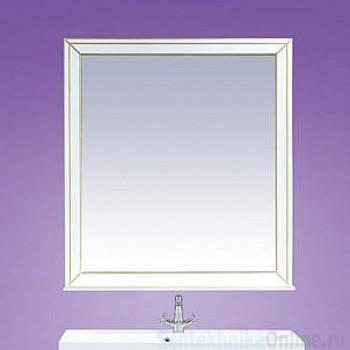 Зеркала Misty Vena 90 белое Л-Вен02090-013