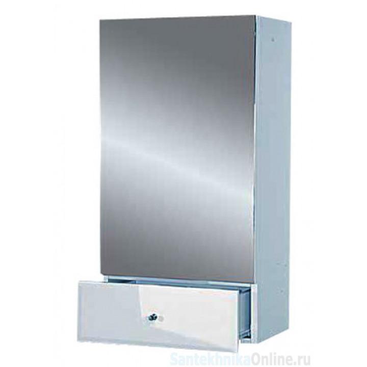 Зеркало-шкаф Misty Гала 42 R Э-Гал08042-011ЗрП