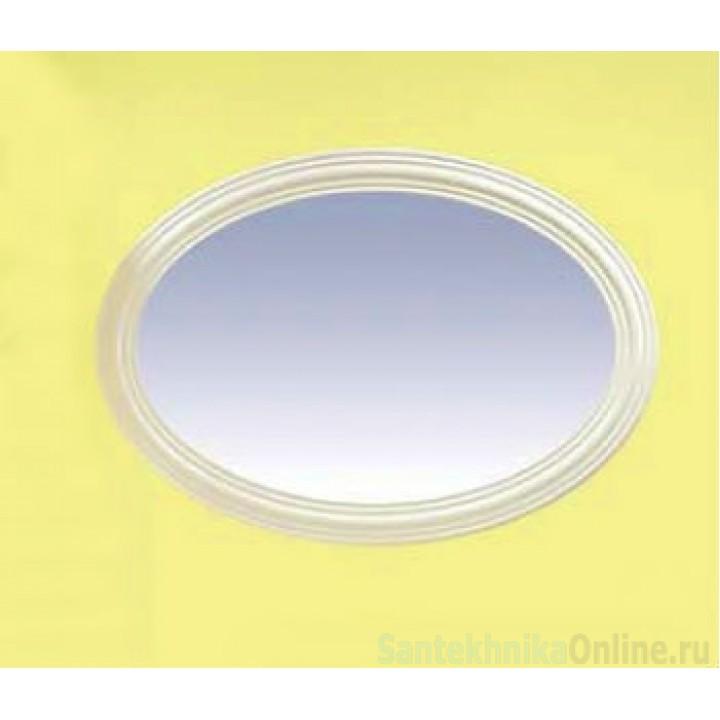 Зеркала Misty Флоренция 100 белое Л-Фло02100-011