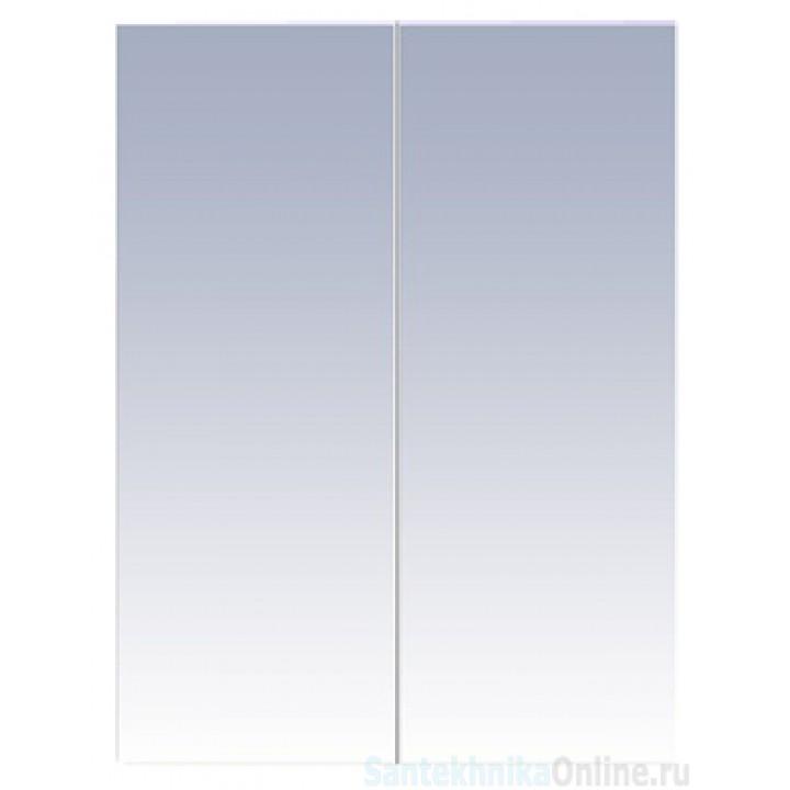 Зеркало-шкаф Misty Браво - 50 Зеркало-шкаф Э-Бра04050-19