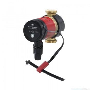 Насос циркуляционный для систем водоснабжения Grundfos UP 20-14BXA PM 110 (97916749)
