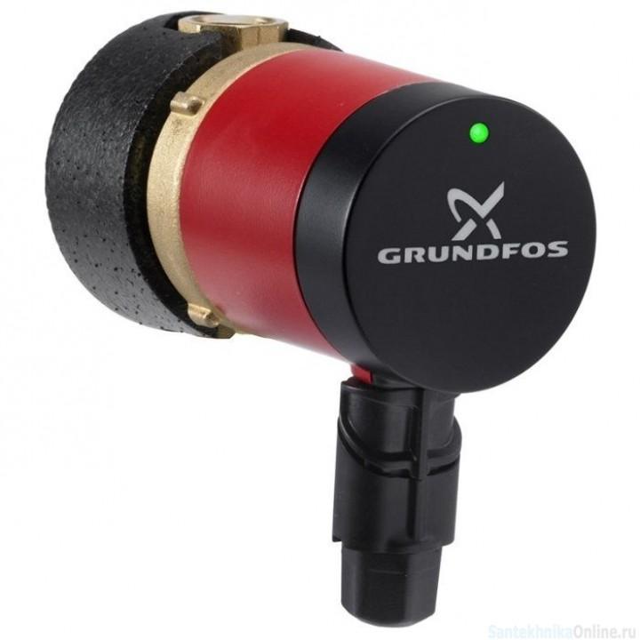 Насос циркуляционный для систем водоснабжения Grundfos UP 15-14 B PM 80 (99302358)