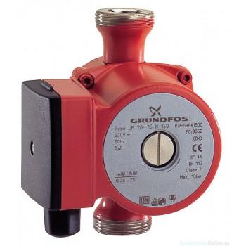 Насос циркуляционный для системы ГВС Grundfos UP 20-15 N 150 (59641500)