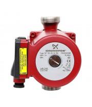 Насос циркуляционный для систем водоснабжения Grundfos UP 20-45 N 150 (95906472)