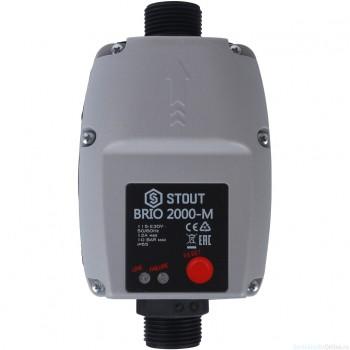 Устройство управления насосом BRIO-2000M