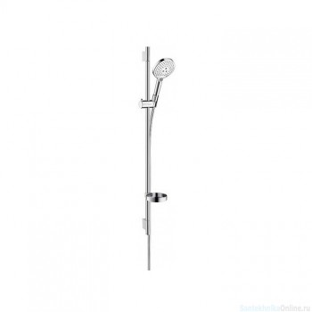 Душевой гарнитур Hansgrohe Raindance Select S 120 26631400