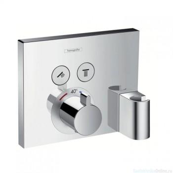 Смеситель для душа Hansgrohe ShowerSelect 15765000