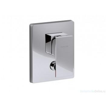 Смеситель для ванны с душем Jacob Delafon Strayt E98633-CP