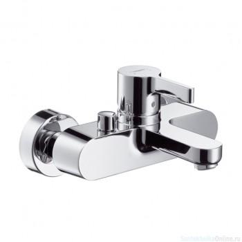 Смеситель для ванны с душем Hansgrohe Metris S 31460000