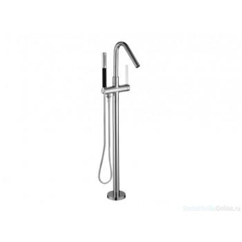 Смеситель для ванны с душем Jacob Delafon Stillness E97344-CP