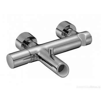 Смеситель для ванны с душем Jacob Delafon Toobi E8963-CP