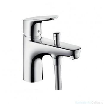 Смеситель на борт ванны Hansgrohe Focus 31930000