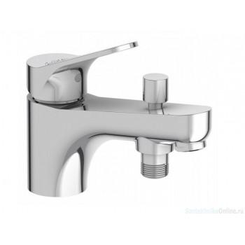 Смеситель на борт ванны Jacob Delafon Brive E75769-CP