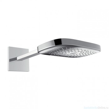 Верхний душ Hansgrohe Raindance Select E 300 26468000