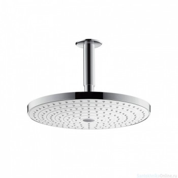 Верхний душ Hansgrohe Raindance Select S 300 27337400