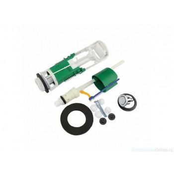 Сливной механизм Santek 2Р O1 1.WH30.2.106