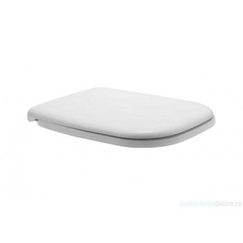 Крышка-сиденье для унитаза Duravit D-Code 0067310000