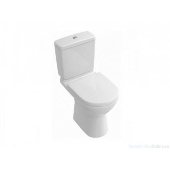 Унитаз Villeroy & Boch Verity Design 5673 10 01