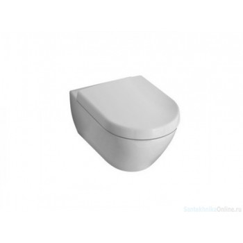 Унитаз подвесной Villeroy & Boch Verity Design 5643 HR 01
