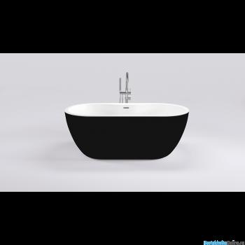 Акриловая ванна Black&White SB 111 Black