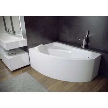 Акриловая ванна BESCO Rima 130 L