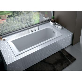 Акриловая ванна BESCO Shea Slim 160x70