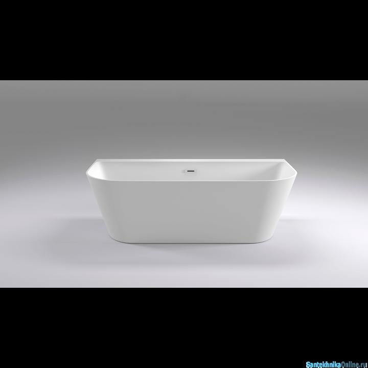 Акриловая ванна Black&White SB 115