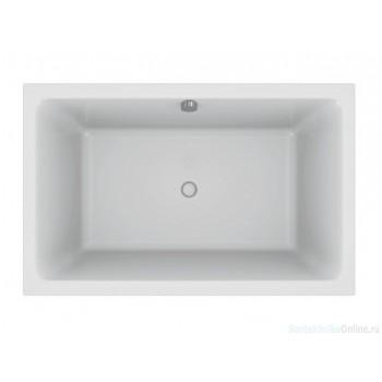Акриловая ванна Jacob Delafon Capsule 140x90 E6D123-00