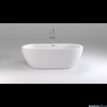 Акриловая ванна Black&White SB 105