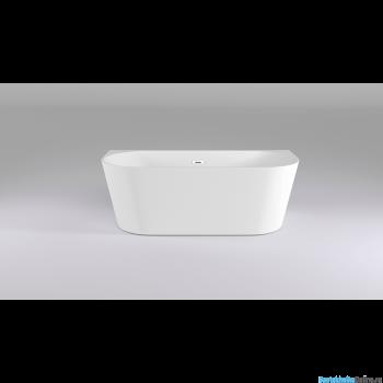 Акриловая ванна Black&White SB 116