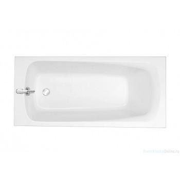 Акриловая ванна Jacob Delafon Patio 170x70 E6812RU-01 без гидромассажа