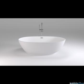Акриловая ванна Black&White SB 106