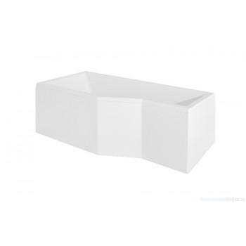 Акриловая ванна BESCO INTEGRA 170x75 L