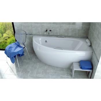 Акриловая ванна BESCO Milena 150 P