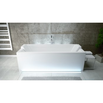 Акриловая ванна BESCO Quadro 155
