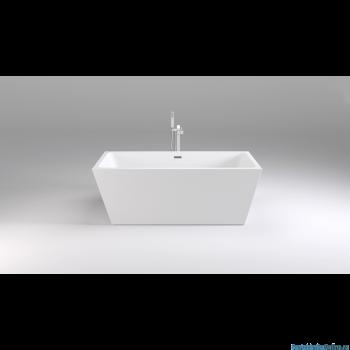 Акриловая ванна Black&White SB 110