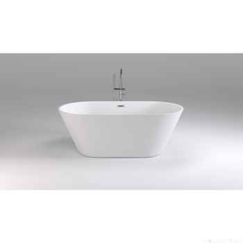Акриловая ванна Black&White SB 103