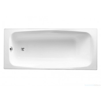 Чугунная ванна Jacob Delafon Diapason 170х75 E2937-00 (без отверстий для ручек)