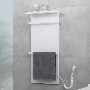 Электрический полотенцесушитель Black&White N-388WM