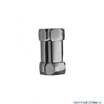 Прямое соединение TERMINUS 730SCH1010 (505) хром