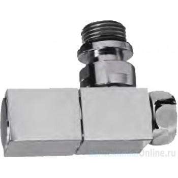 Вентиль квадратный Terminus MRV-S 3/4 х1/2 г/ш УТ000011748