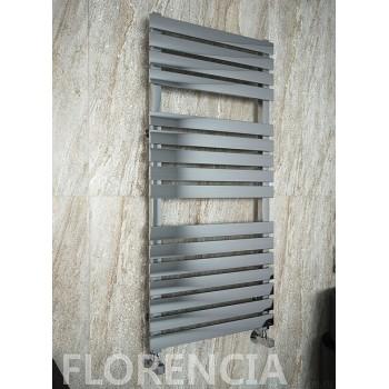Полотенцесушитель водяной Benetto Флоренция 30*30/50*10 П22 7-6-5-4