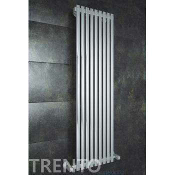 Полотенцесушитель водяной Benetto Тренто 30*30/30*10 П9 равноудаленные