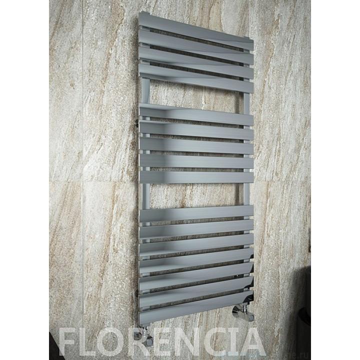 Полотенцесушитель водяной Benetto Флоренция 30*30/50*10 П11 6-5