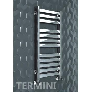 Полотенцесушитель водяной Benetto Термини 43*30/10*50 П18 9-5-4 под углом