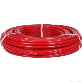 Труба STOUT 20х2,0 PEX-a из сшитого полиэтилена с кислородным слоем